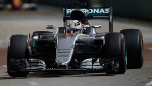 Hamilton nepochybuje o tom, že se dostane zpět do čela šampionátu - anotační obrázek