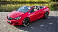 Opel Cascada Supreme je novou vrcholnou edicí čtyřmístného kabrioletu.
