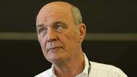 Odcházející šéf Audi Motorsport, Dr. Wolfgang Ullrich