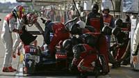 6 špičkových vytrvalostních jezdců Audi se náhle ocitlo bez angažmá