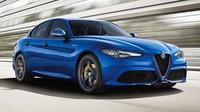 Alfa Romeo možná uvede ještě ostřejší Giulii. Má být pro extrémní milovníky rychlosti - anotační foto