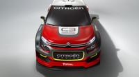 Citroën se vrací do WRC se speciálem na základech nové C3.