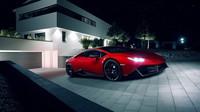 Lamborghini Huracán LP580-2 po úpravách společnosti Novitec Torado