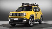 Nejmenší Jeep na trhu? O jeho existenci se rozhodne v červnu - anotační foto