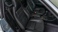 Jediná silniční BMW M1 Procar má zajímavý osud, renovace je dílem společnosti Canepa.