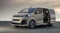 Citroën SpaceTourer přichází na český trh.
