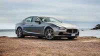 Maserati Ghibli se podrobilo modernizaci, dostalo dva nové pakety výbavy.