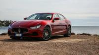 Velká svolávací akce u Maserati. Hned dvěma modelům se můžou zablokovat kola!