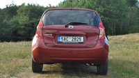 Nissan Note 1.2 DIG-S (2016)