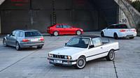 O těchto M3 jste možná nikdy neslyšeli. BMW stvořilo pickup i kombi - anotační foto