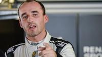 Robert Kubica má za sebou druhý test s Williamsem FW36
