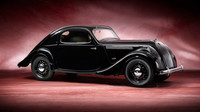Škoda Popular Sport Monte Carlo patří dodnes k nejkrásnějším tuzemským automobilům.