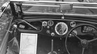 Škoda Popular Sport upravená speciálně pro Rally Monte Carlo 1936.
