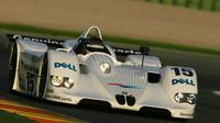 BMW V12 LMR při vítězné jízdě v Le Mans v roce 1999