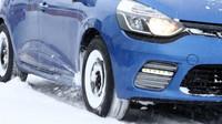 Test zimních pneumatik pro rok 2016