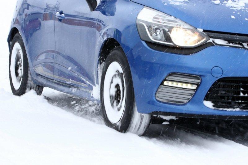 Přehled: Nové zimní pneumatiky? Těmhle se raději vyhněte! - anotační foto