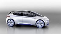 Volkswagen I.D. je nejnovějším počinem Němců v oblasti elektromobility.
