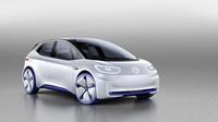 Elektrický Volkswagen I.D. je plný překvapení. Stane se novým Golfem? - anotační foto
