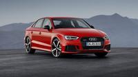 Bát by se mělo i BMW M3, Audi RS3 Sedan je totiž zatraceně silné a rychlé - anotační foto