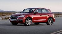 Je Audi Q5 nejlepší kompaktní SUV na trhu? Český ceník hodně napoví - anotační obrázek