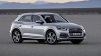 Audi Q5 se představuje ve druhá generaci, ta je větší a celkově vyspělejší.