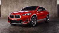 BMW Concept X2 ukazuje další přírůstek do rodiny SUV.