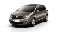 Dacia nabízí nejmodernější motor na LPG - anotační foto