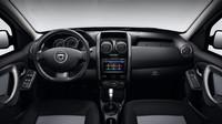 Dacia Duster přichází se šestistupňovým dvouspojkovým automatem.