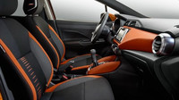 Pátá generace Nissanu Micra je od základu nová, nabídne tři různé motory.