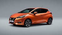 Nissan Micra už není laciná alternativa Fabie. Nabídne motor pro každého - anotační obrázek