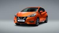 Pátá generace Nissanu Micra je od základu nová.