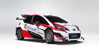 Ogier má za sebou test Toyoty Yaris WRC + VIDEO - anotační foto