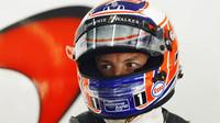 Pokud jel Jenson Button opravdu poslední závod, tak se rozloučil s F1 penalizací