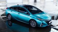 Toyota Prius se spotřebou jeden litr je realitou. Co všechno k tomu potřebuje? - anotační obrázek