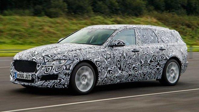 Nečekané se stane realitou! Jaguar uvede model, který tvrdě odmítal - anotačné foto