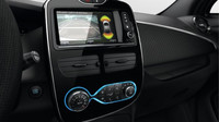 Renault Zoe přichází v provedení ZE 40 s novou baterií a větším dojezdem.