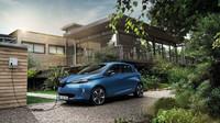 Elektromobily pomalu dotahují spalovací motory, Renault Zoe umí i 400 kilometrů