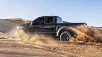 Ford F-150 Raptor Supercab