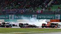 Nedosti konspirací ve světě, už se nám plíží i do F1 - anotační foto