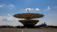 Závod v Malajsii
