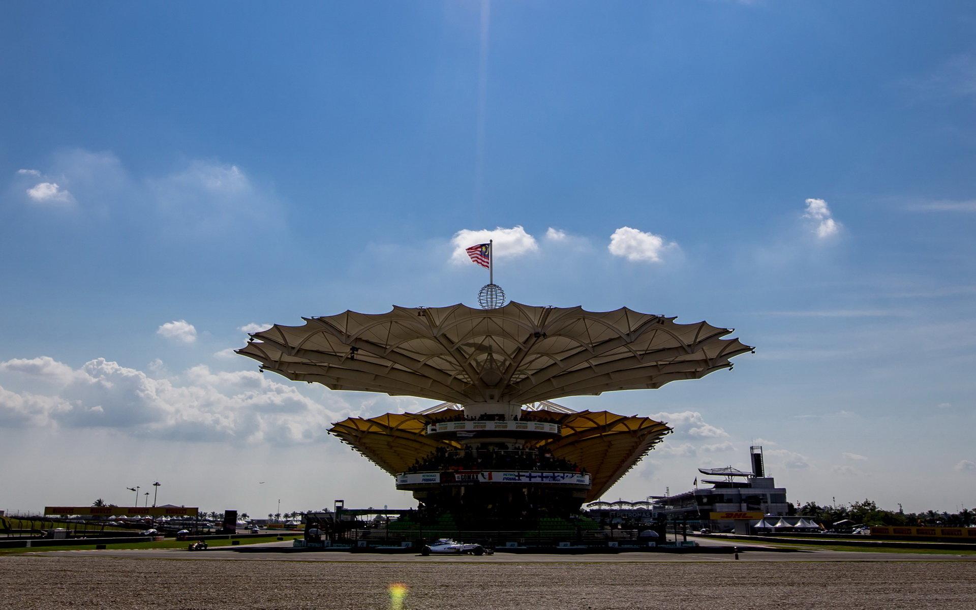 Malajsie přemýšlí, že se vzdá své velké ceny: F1 už není zajímavá - anotační obrázek