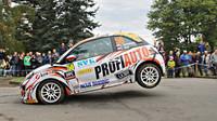 37. SVK Rally Příbram (CZE)