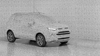 Ford a jeho chytrá maskovací technologie