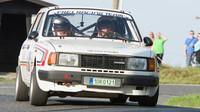 Rally Příbram (CZE)