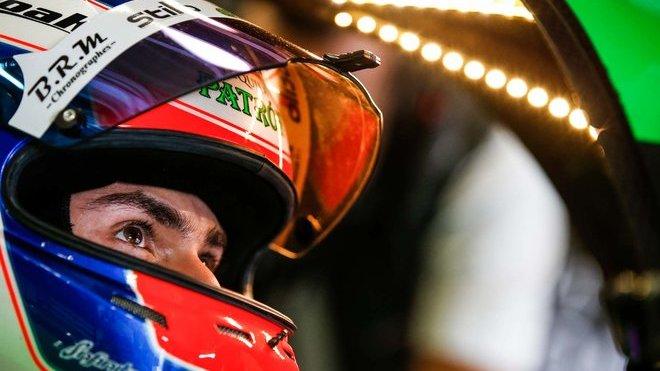 Pipo Derani má před sebou ve vytrvalostních závodech slibnou budoucnost