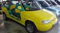 Citroën Calao
