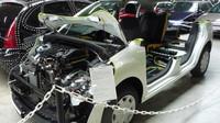 Citroën C3 Hybrid Air