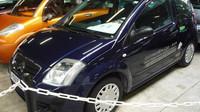 Citroën C2 DSR