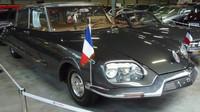 Citroën DS 21 Présidentielle