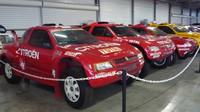 Citroën ZX Rally Raid